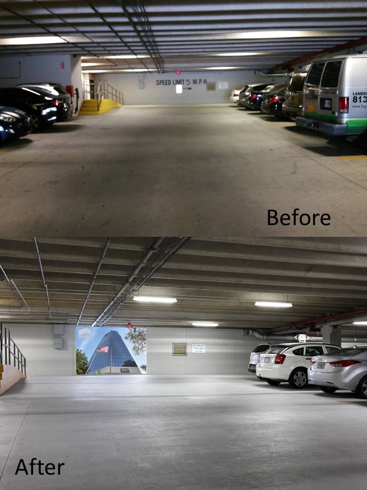 first-central-tower-parking-garage-entry